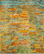Klee: Higways and byways